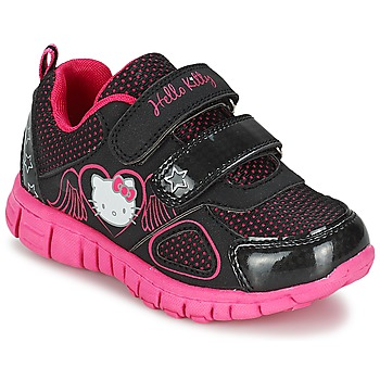 Baskets basses Hello Kitty BASEMO PHYL