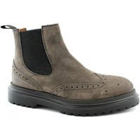 Chaussures Homme Boots Frau FRA-I19-7206-LA Marrone