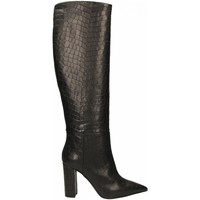 Chaussures Femme Bottes ville Giampaolo Viozzi KROCO nero