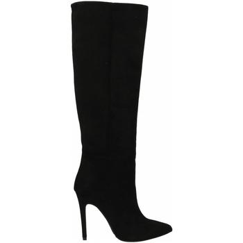 Chaussures Femme Escarpins Mivida CAMOSCIO nero