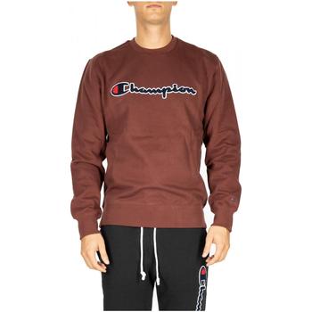 Vêtements Homme Sweats Champion Crewneck Sweatshirt ms544-and-marrone