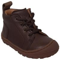 Chaussures Garçon Boots Bisgaard 21267.219 Marron