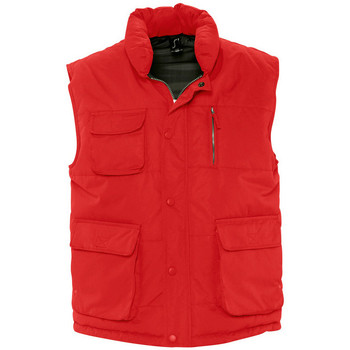 Vêtements Vestes Sols VIPER QUALITY WORK Rojo