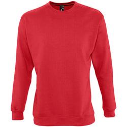 Vêtements Sweats Sols NEW SUPREME COLORS DAY Rojo