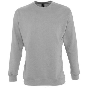 Vêtements Sweats Sols NEW SUPREME COLORS DAY Gris