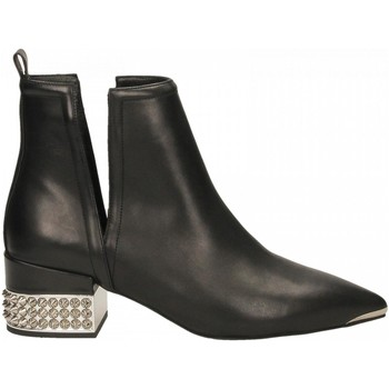 Bottines Jeffrey Campbell TUSK SH LEATHER