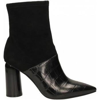 Bottines Jeffrey Campbell LUSTFUL 2 SUEDE PU