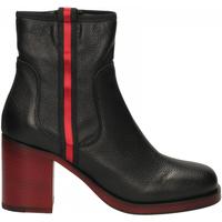 Chaussures Femme Derbies Laura Bellariva CERVO nero
