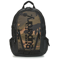 Sacs Sacs à dos Superdry TARP BACKPACK Green Camo