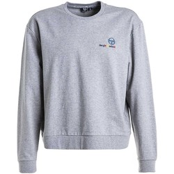 Vêtements Homme Sweats Sergio Tacchini Sweat Homme  Campbell Sweater Gris