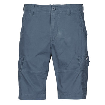 Vêtements Homme Shorts / Bermudas Superdry CORE CARGO SHORTS Midnight Navy