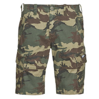 Vêtements Homme Shorts / Bermudas Superdry CORE CARGO SHORTS Camo