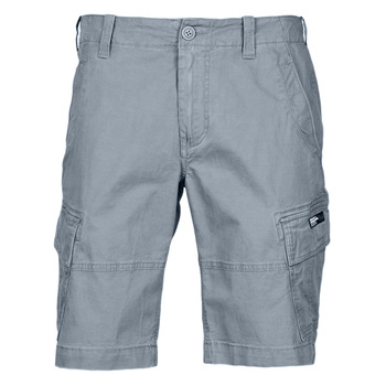 Vêtements Homme Shorts / Bermudas Superdry CORE CARGO SHORTS Gris