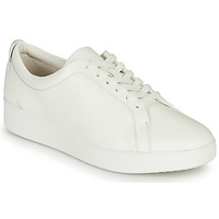 Chaussures Femme Baskets basses FitFlop RALLY White