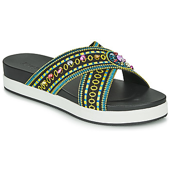 Desigual Femme Mules  Shoes_nilo_beads