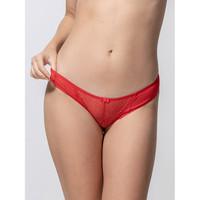Sous-vêtements Femme Culottes & slips Luna Slip Passion rouge  Splendida Rouge