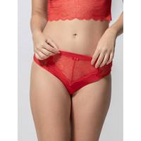Sous-vêtements Femme Shorties & boxers Luna Shorty Passion rouge  Splendida Rouge