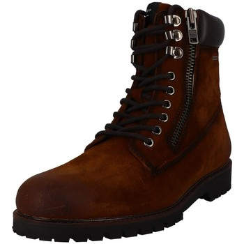 Chaussures Homme Boots Pepe jeans pms50184 tan