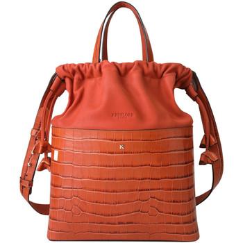 Sacs Femme Sacs porté épaule Kesslord GLAMOURINO TESSA_CC_BQ Orange
