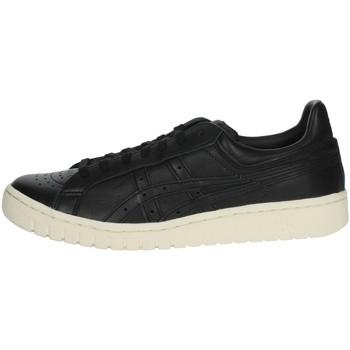 Chaussures Femme Baskets basses Asics HL7X0 Noir