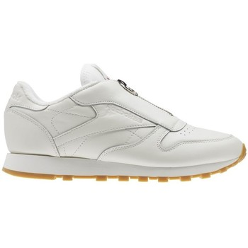 Chaussures Reebok Sport Classic Leather Zip