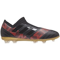 Chaussures Enfant Football adidas Originals Nemeziz 17+ Fg Junior Noir