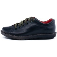 Chaussures Femme Baskets basses Chacal  Negro