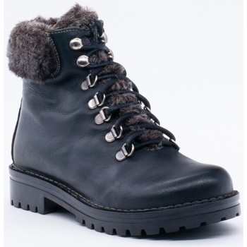 Chaussures Femme Boots Chacal  Negro