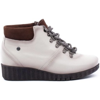 Chaussures Femme Boots Kaola  Blanco