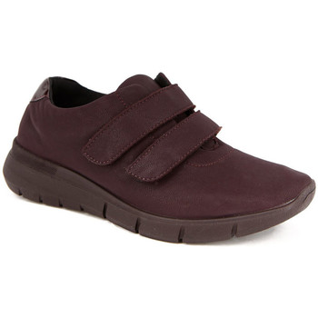 Chaussures Femme Mocassins Arcopedico 4785 LAYTECH BURDEOS Mocasines