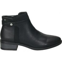 Chaussures Femme Bottines Maria Mare 62635 Noir