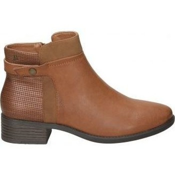 Chaussures Femme Bottines Maria Mare 62635 Marron