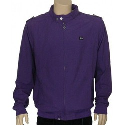 Coupes vent Lrg - Veste coupe vent - Grass Roots - Violet