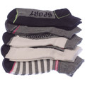 Sstsa Chaussettes Invisibles - Lady Trainers Socks