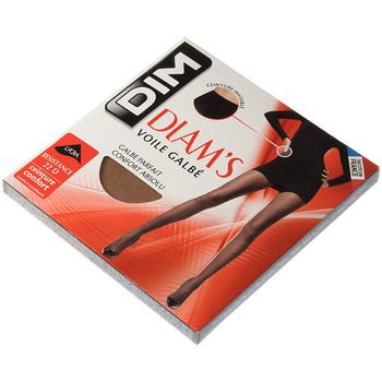 Sous-vêtements Femme Collants & bas DIM Collant fin - Transparent - Diam's Chair