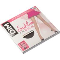 Sous-vêtements Femme Collants & bas DIM Collant fin - Invisible - Sublim Noir