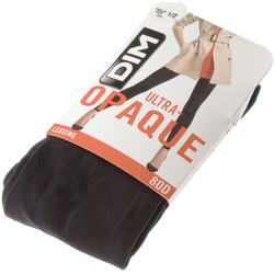 Vêtements Femme Leggings DIM Legging chaud long - Ultra opaque Noir