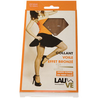 Sous-vêtements Femme Collants & bas Lauve Collant fin Signature Chair