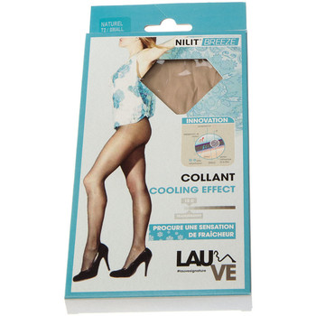 Sous-vêtements Femme Collants & bas Lauve Collant fin Cooling effect Chair