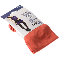 Sous-vêtements Femme Collants & bas Lauve Collant chaud Intense opaque Orange