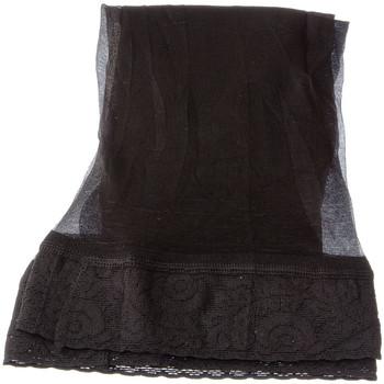 Sous-vêtements Femme Collants & bas Lauve Bas pour jarretières Noir
