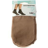 Sous-vêtements Femme Collants & bas Lauve Bas socquettes Chair