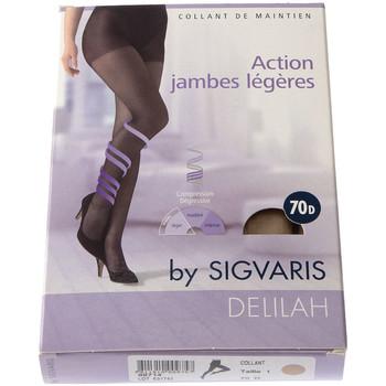 Collants & bas Sigvaris Collant fin - Opaque - Delilah
