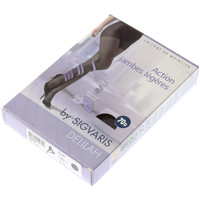 Sous-vêtements Femme Collants & bas Sigvaris Collant fin - Opaque - Delilah Noir
