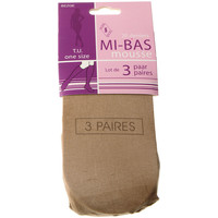 Sous-vêtements Femme Collants & bas Intersocks Mi bas Chair