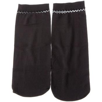 Sous-vêtements Femme Collants & bas Intersocks Bas socquettes - Trendy Noir
