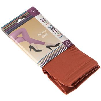 Vêtements Femme Leggings Intersocks Legging chaud long Orange