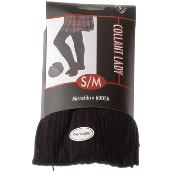 Sous-vêtements Femme Collants & bas Intersocks Collant chaud Noir