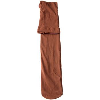 Sous-vêtements Femme Collants & bas Intersocks Collant chaud - Opaque Rouge