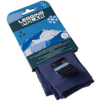 Sous-vêtements Femme Collants & bas Intersocks Legging chaud long Thermo Polar Bleu